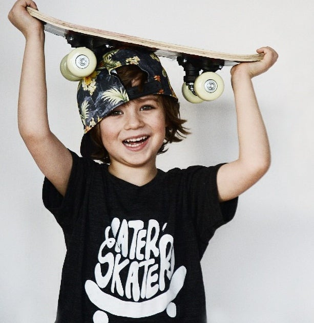 Image of Later Skater Tee