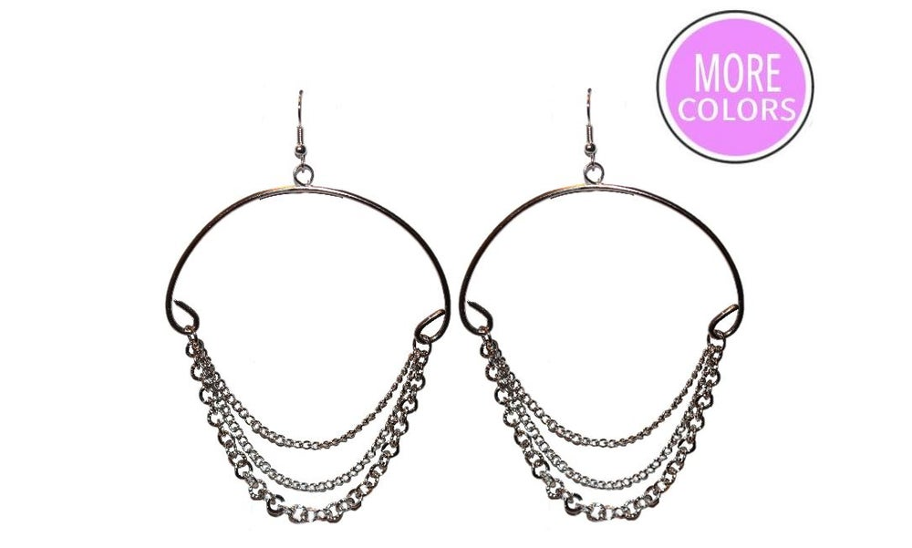 Image of Mila Earrings