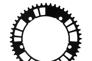 Image of 6061 - aarn 144#47/49 Track Chainring (144BCD//47/49-Tooth)