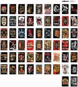 Image of VLV Art Playing Cards