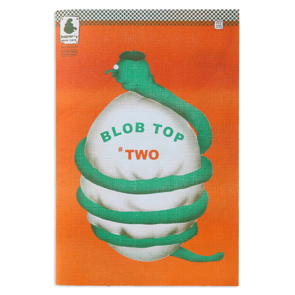 Image of Blob Top 2