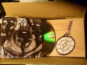 "Image of CD-r ""PAMPLEMOUSTIQUE"" (shipping included, WORLDWIDE)"