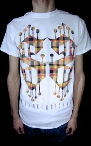 Image of Plaid Double S Tee