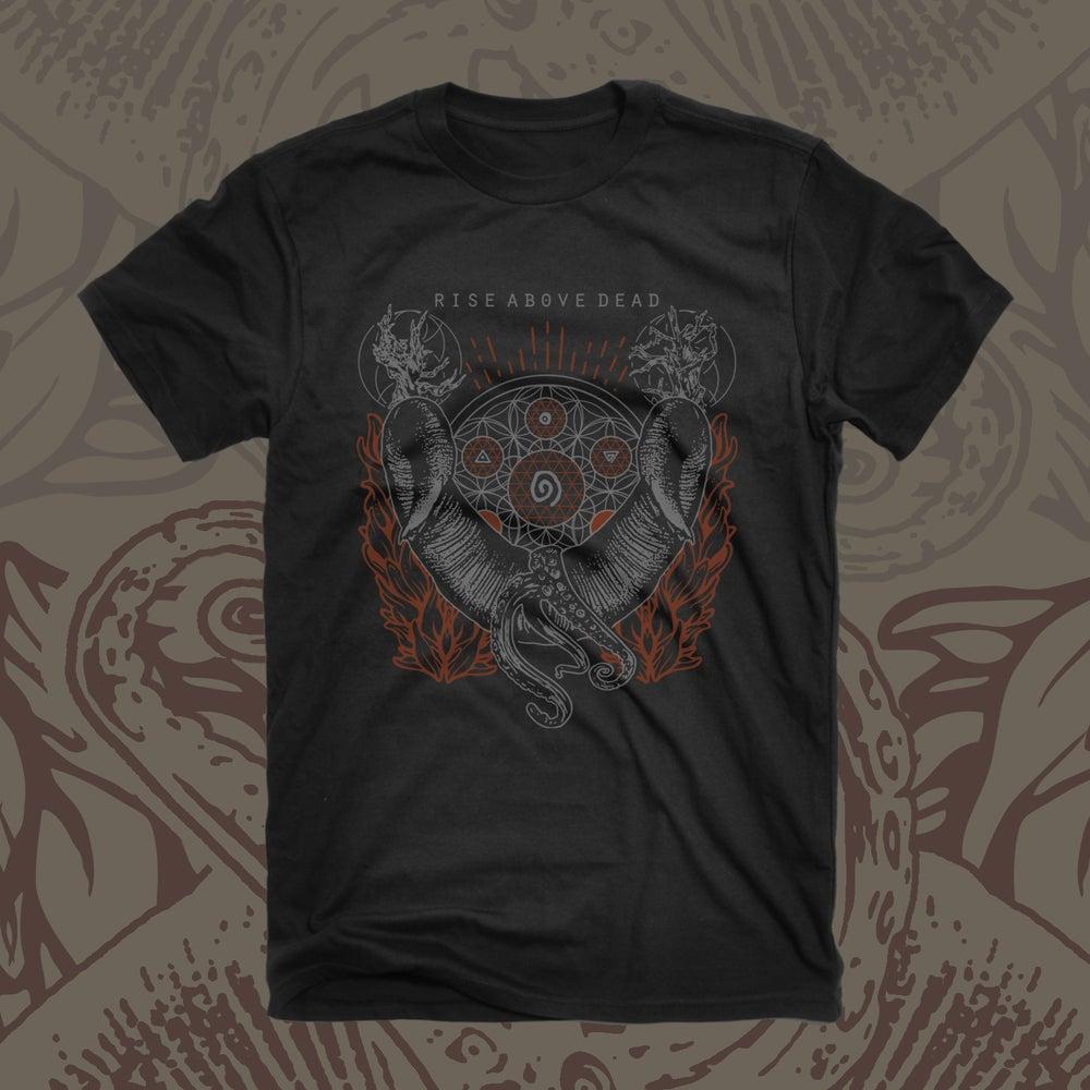 Image of Bayou Witchery T-shirt