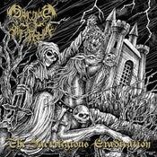 Image of The Sacrilegious Eradication CD