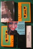 Image of Fuck, The Retarded Girl - F.M.G Split c20 Tape ML005