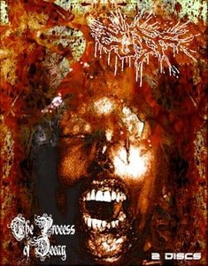"""Image of """"The Process of Decay"""" (2-discs)"""