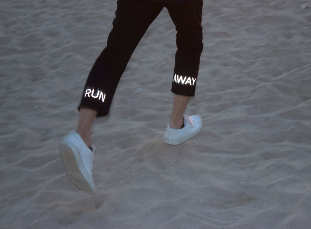Image of Run Away Denim