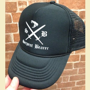 Image of Serpent Bearer Hat - SOLD OUT