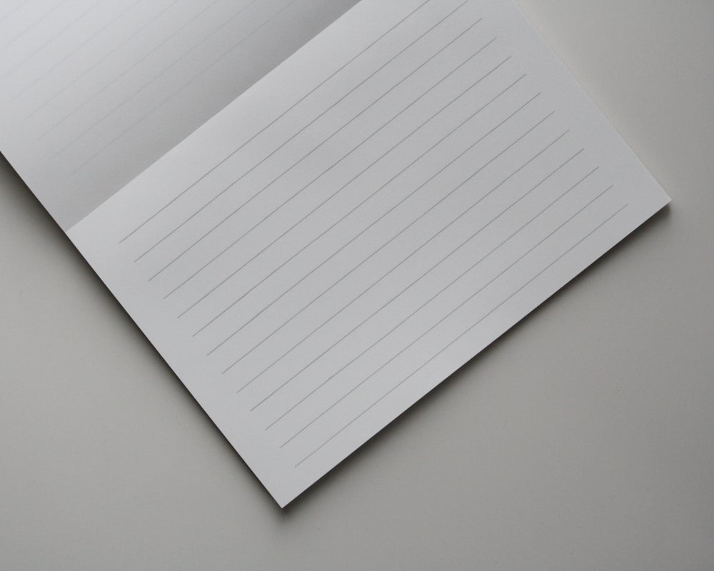 Image of LIFE Letter Pad