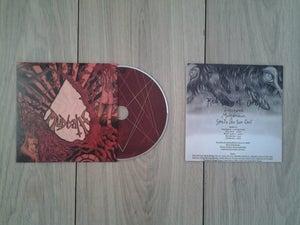 Image of Red Desert Orgy CD