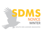 Image of Novice Swimmer | Winter