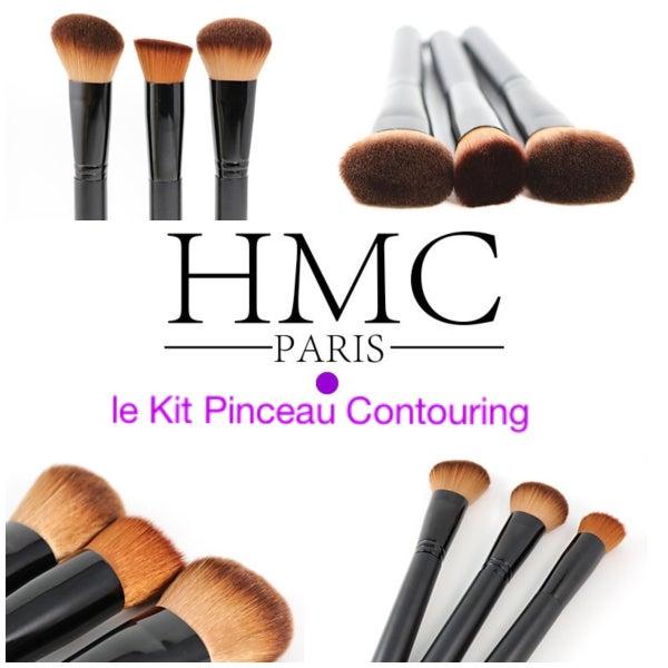hmc paris le kit contouring creme maquillage. Black Bedroom Furniture Sets. Home Design Ideas