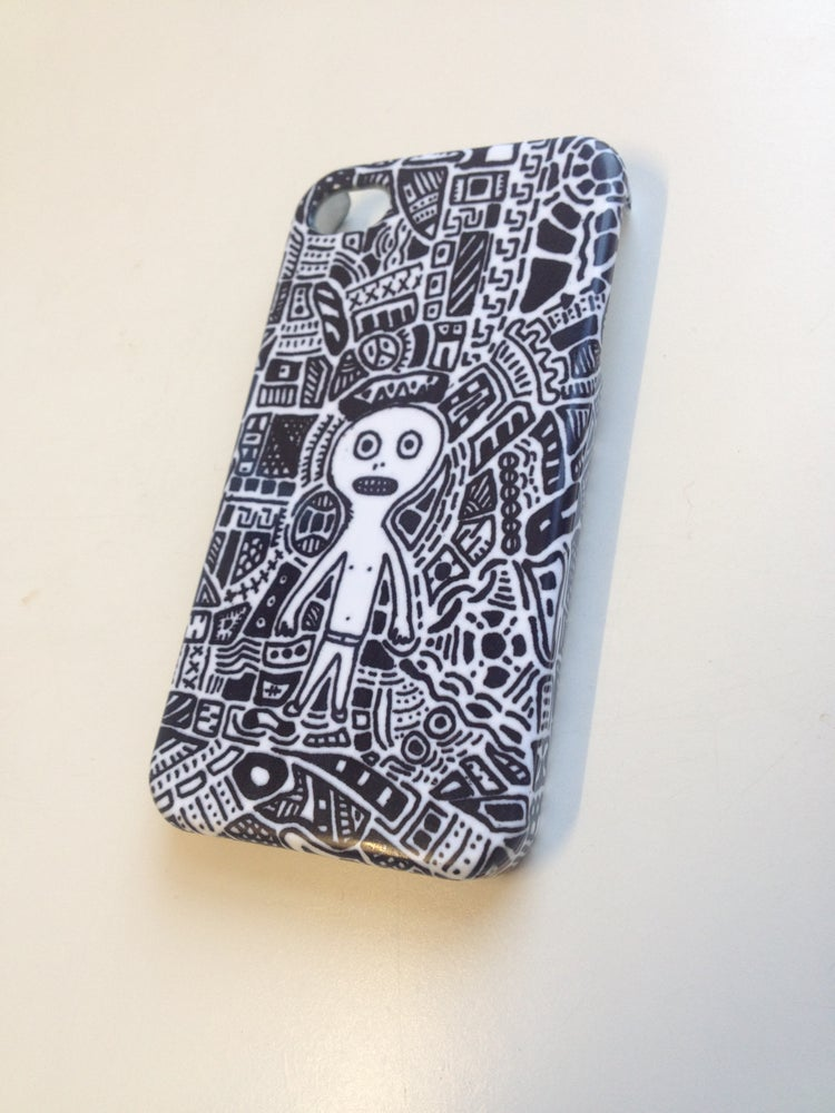 Image of Gollum Phone Case