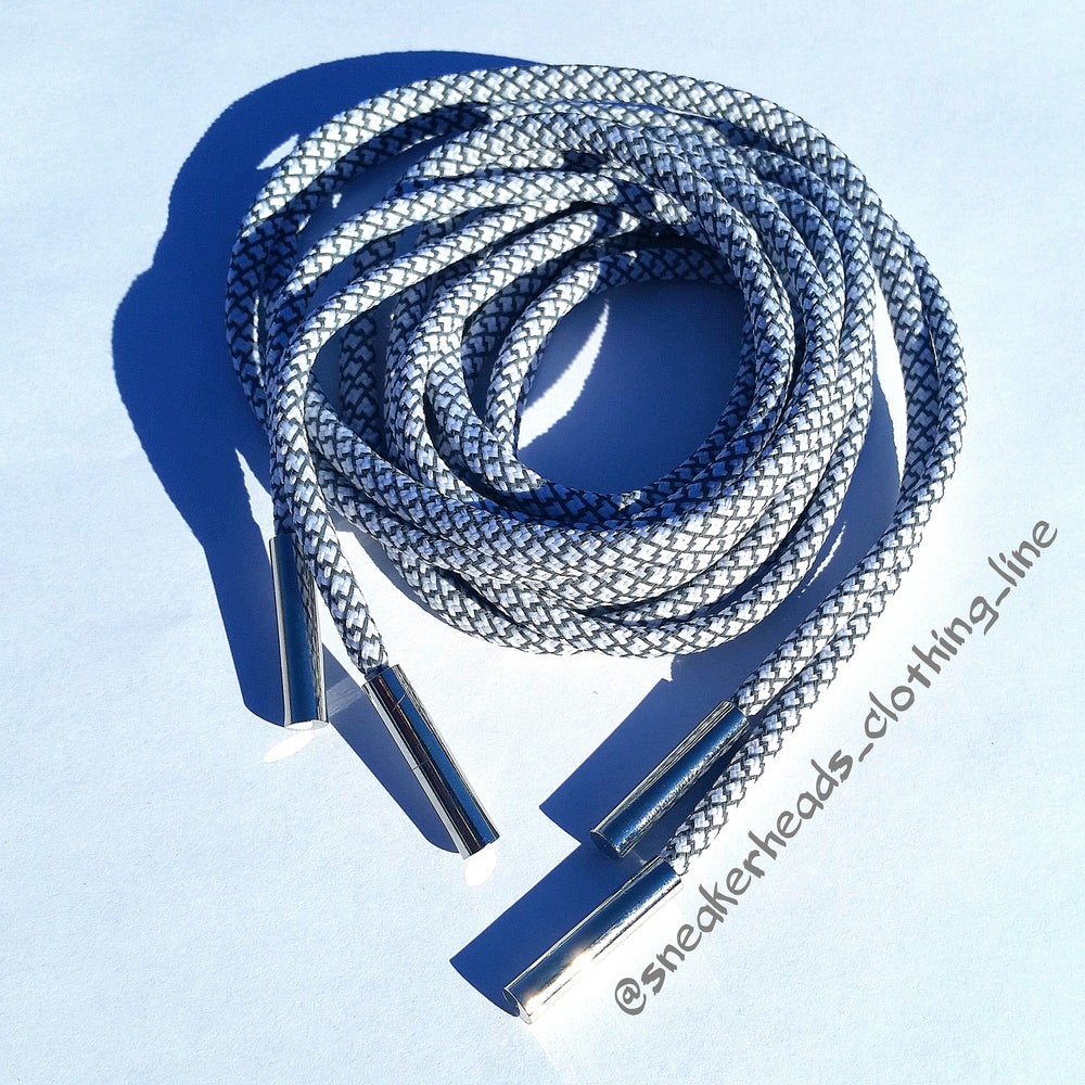 """Image of Exclusive """"3M"""" Custom Rope Laces (13 Colorways)"""
