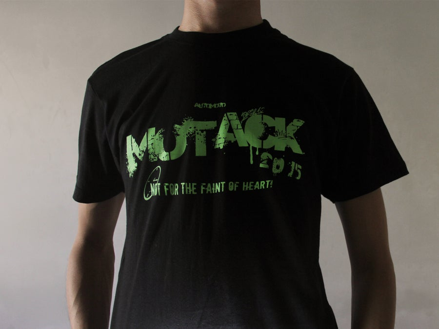 Image of Automoto Motack Official Licensed