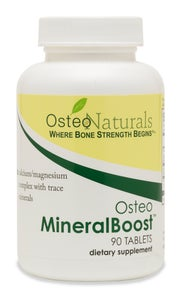 Image of OsteoMineralBoost