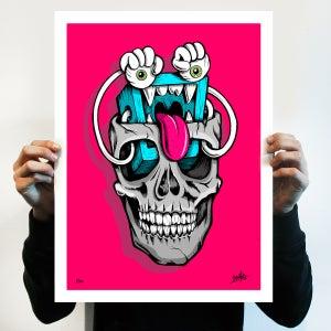 """Image of """"Till Death Do Us Art"""""""