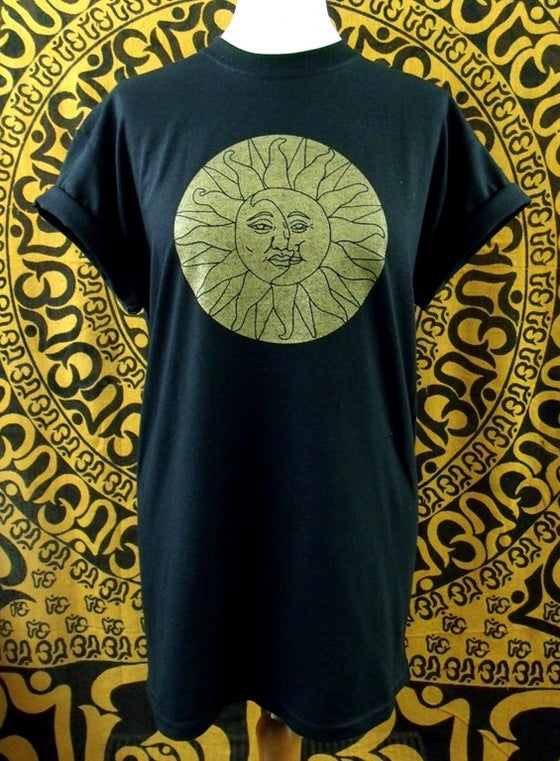 Image of Black Unity t-shirt