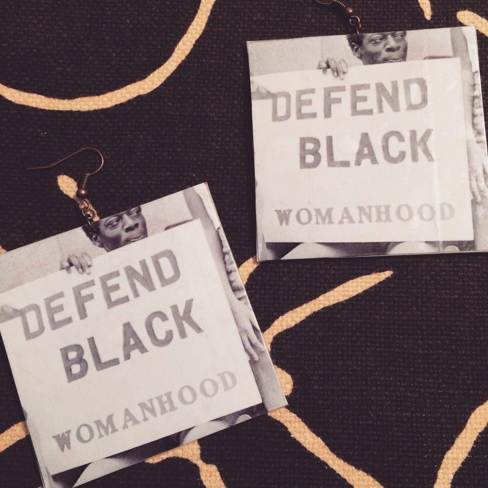 Image of BlackWomanhood.