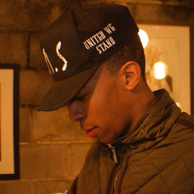 Image of WΛS Snapback