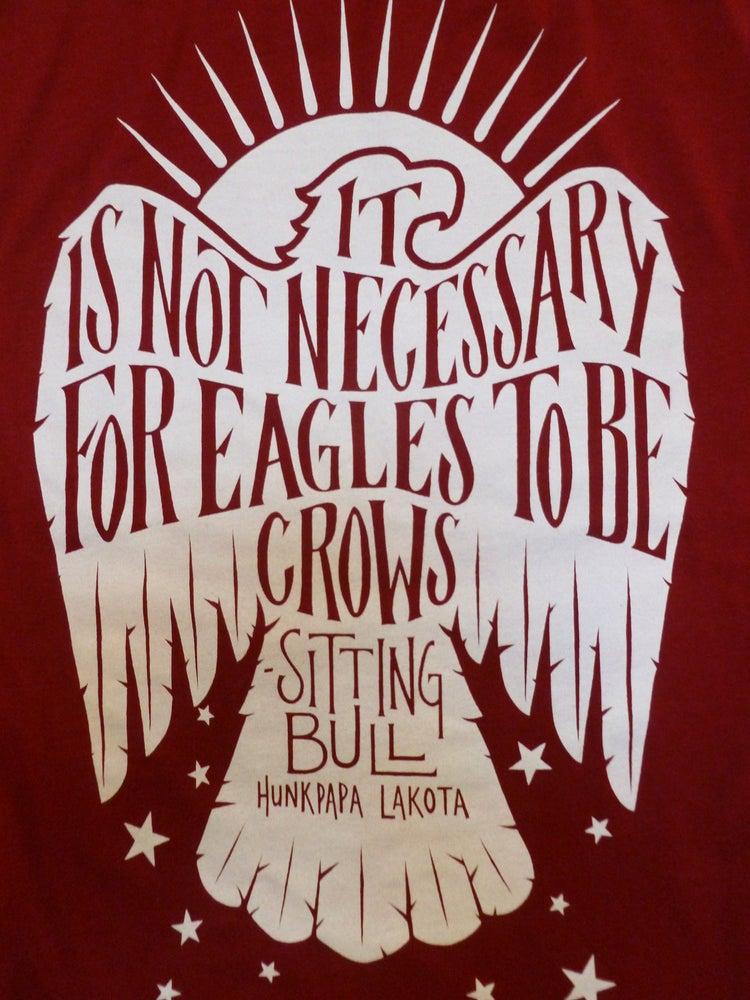 Image of Eagles Shirt