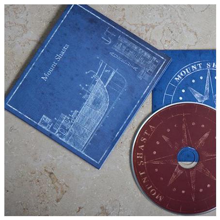 Image of AURELIA CD