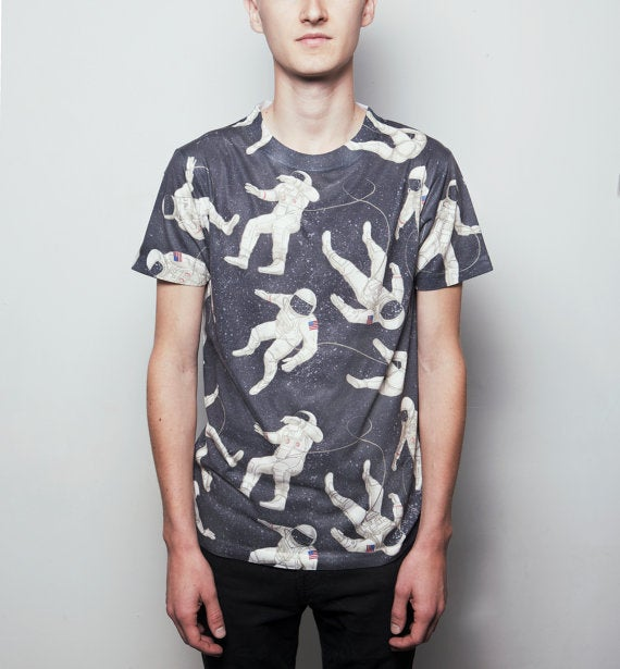 Image of Space Walk Tee