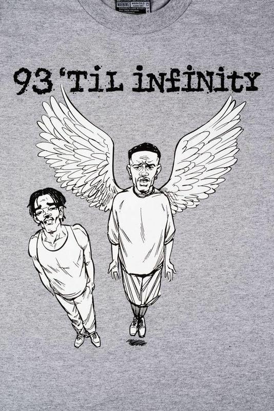 Image of 93 'TIL INFINITY