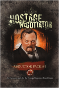 Image of Hostage Negotatiator Abductor Packs