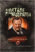 Image of Hostage Negotatiator Abductor Packs