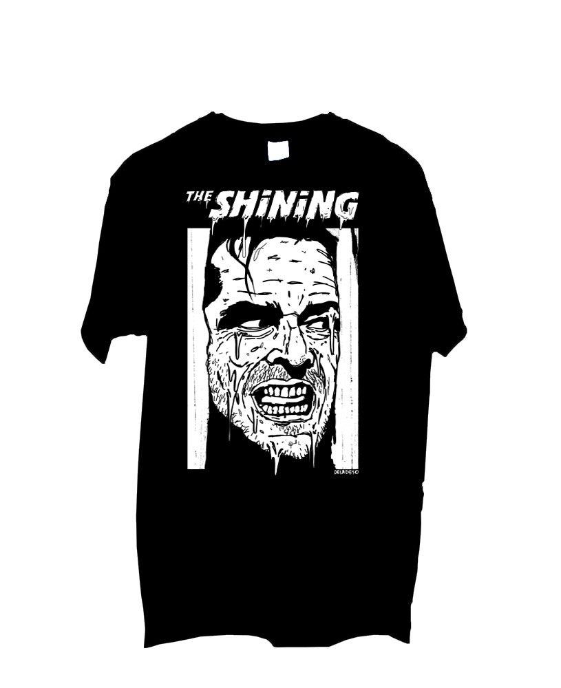 Image of The Shining Shirt +:)