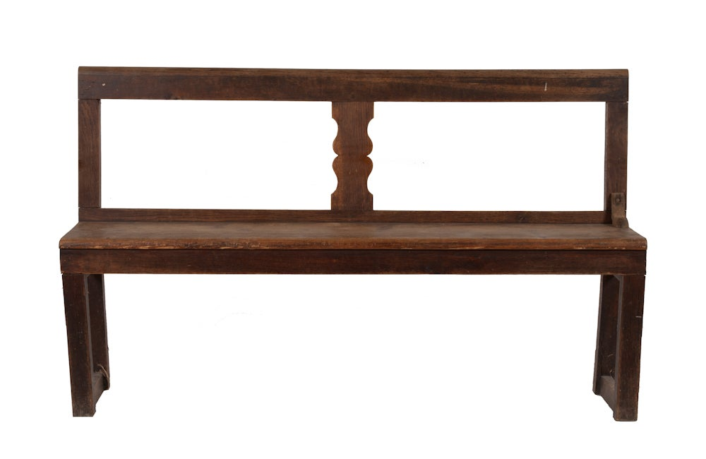 Image of Bench from France