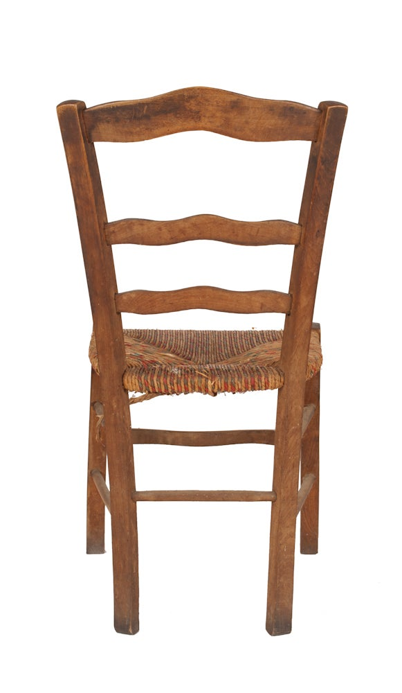 Image of French Kitchen Chair 3