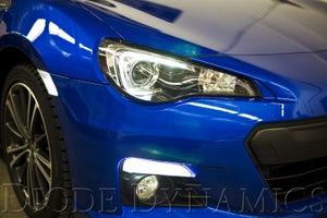 Image of Boomerang DRL Always-On™ Module for Subaru BRZ