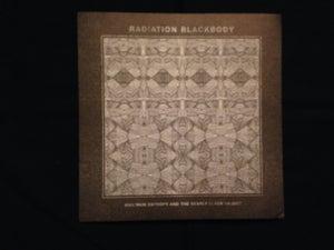 "Image of Radiation Blackbody - Maximum Entropy and The Nearly Black Object 7"""