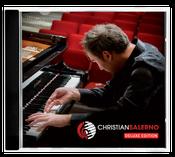 Image of Christian Salerno CD