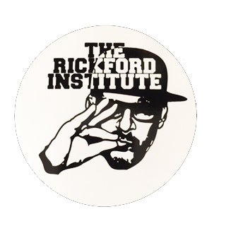 Image of TRI sticker
