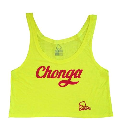 Image of CHONGA TANK