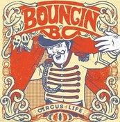 """Image of Album """"Circus of Life"""""""