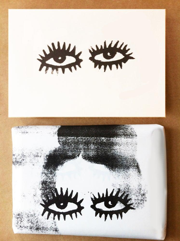 Image of Blinky Eye Cards
