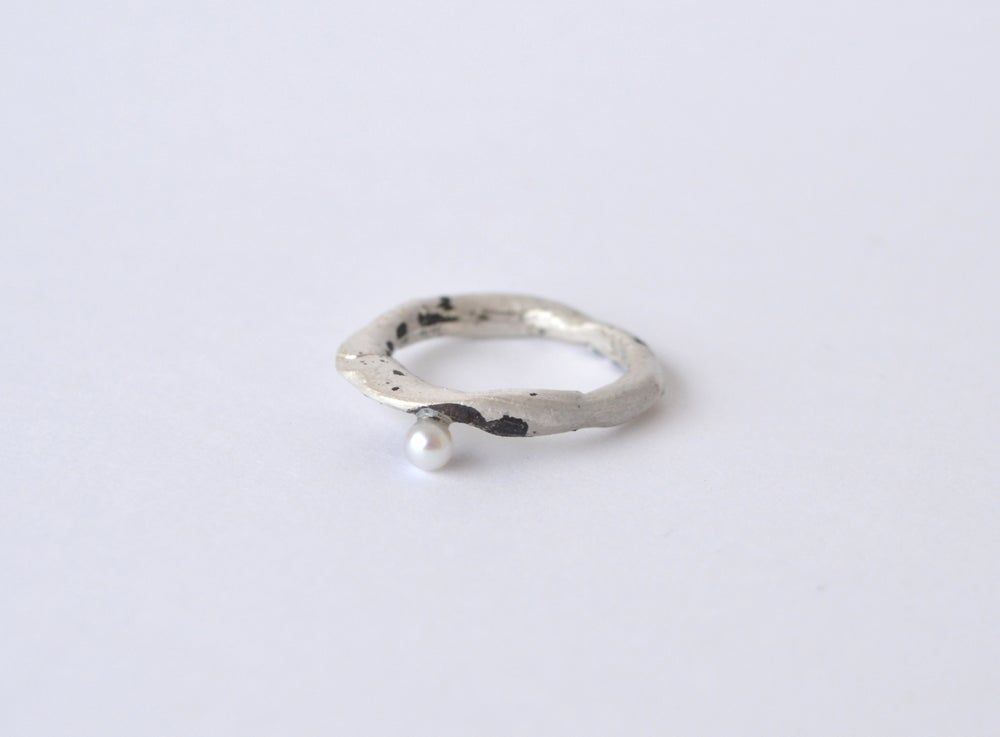 Image of Oyster Ring