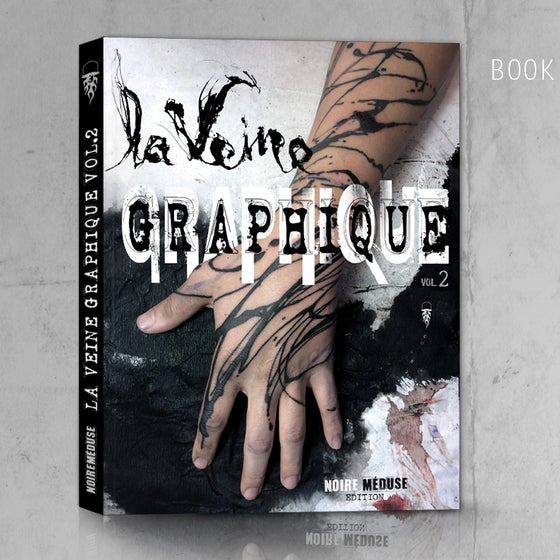 Image of La veine graphique vol.2