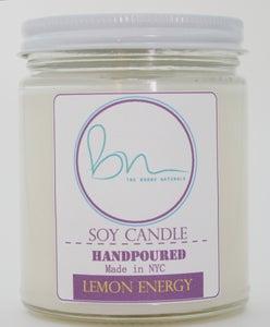 Image of Lemon Energy