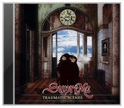 Image of CD SupreMa - Traumatic Scenes