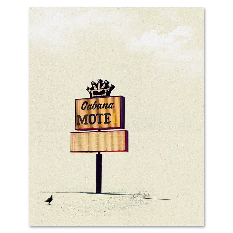 Image of Cabana Motel