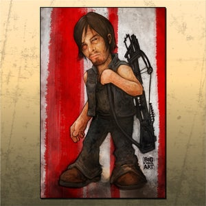 Image of The Walking Dead - Daryl