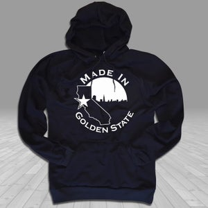 Image of Made In Golden State '75 Hoodie