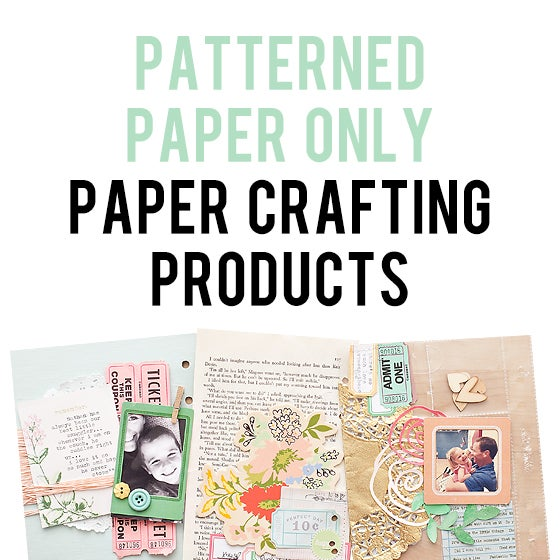 Image of Patterned Paper