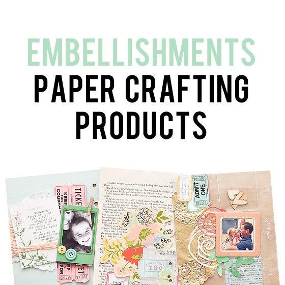 Image of Embellishments